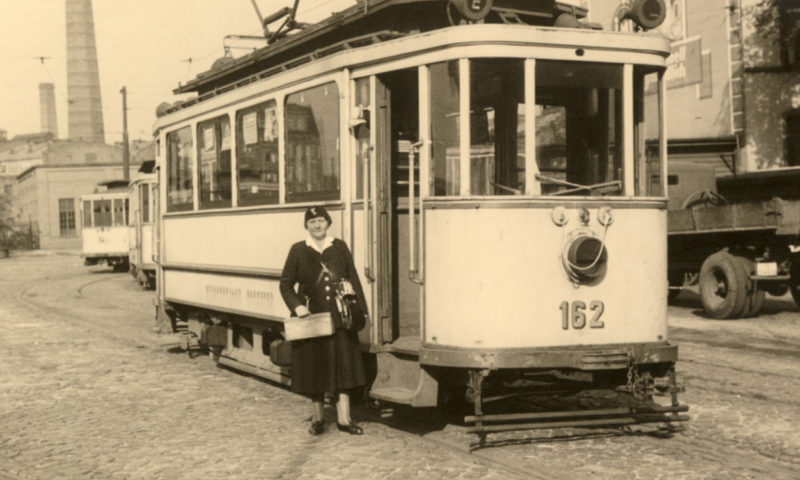 Streckenverlängerung Linie 7: Zurück nach Misburg