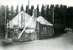 1948_Straßenbahn Warteraum Landwehrschänke_1_üstra-Archiv