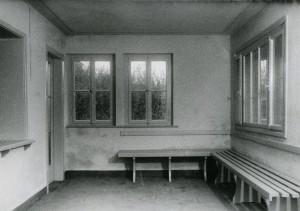 1948_Straßenbahn Warteraum Landwehrschänke_7_üstra-Archiv