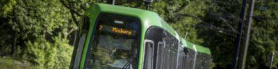 Kritik zu den Sitzen des TW 3000 - ist angekommen