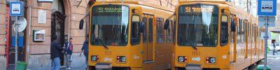 TW 6000 in Budapest – Eine zweite Heimat in der Ferne