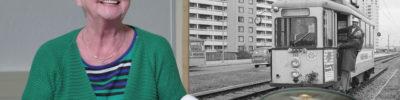 ÜSTRA Heldinnen: Eine Schaffnerin ist kein menschlicher Fahrkartenautomat