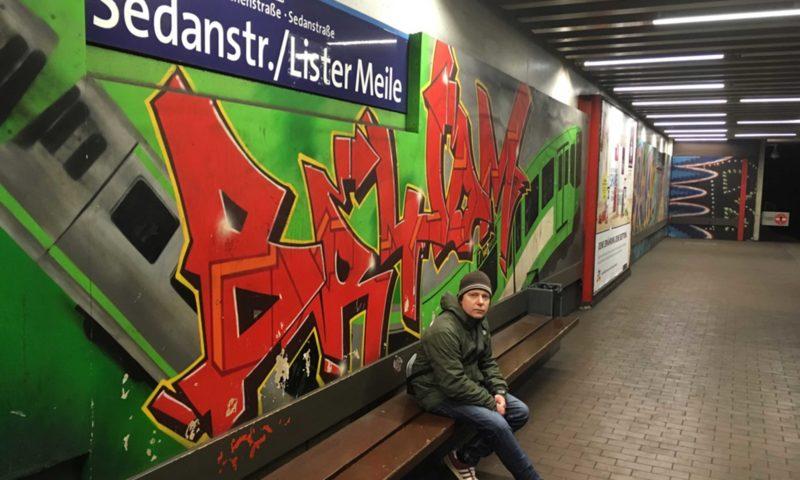 """Von der Bronx in die List – Der """"Hannover-New York Express"""""""