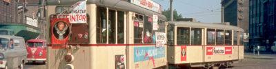 Mein Leben mit der Straßenbahn: Ihr müsst Euch selber organisieren!