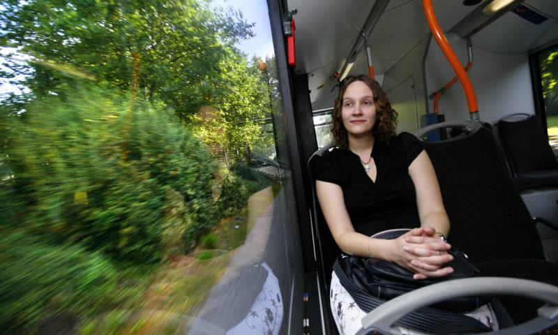 Mein Leben mit der Straßenbahn, Teil 6: Tagträumereien
