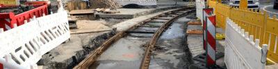 """""""Tausendundeine Baustelle"""": Feilschen und verhandeln auf dem Sperrpausenbasar"""