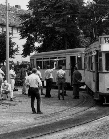 Vor 50 Jahren: Tatort Kirchrode