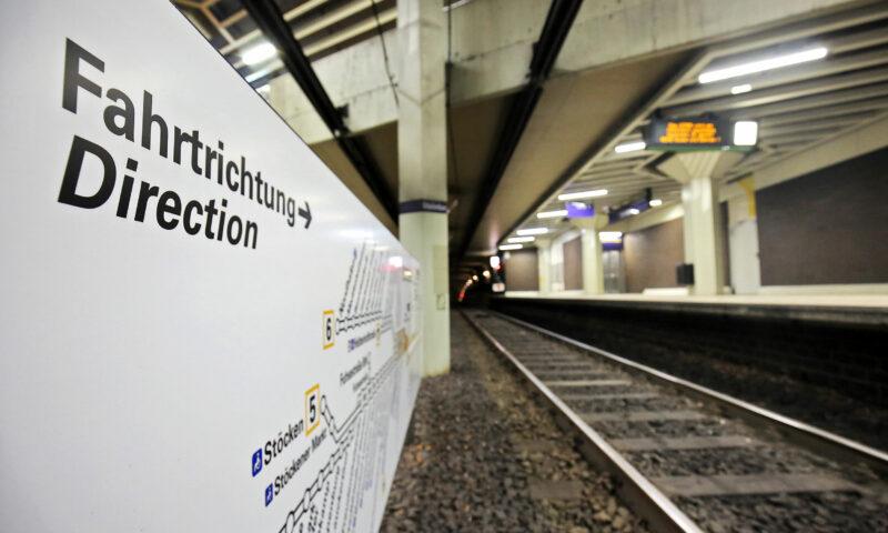 Die C-Strecke: Der Abschluss des