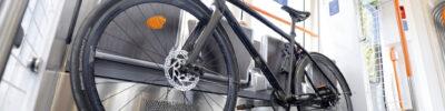 Der ÜSTRA Fahrrad-Knigge für Bus und Stadtbahn